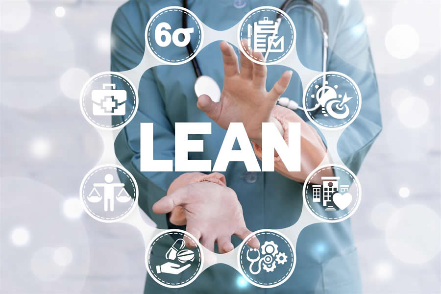 LEAN THINKING AND ITS TOOLS