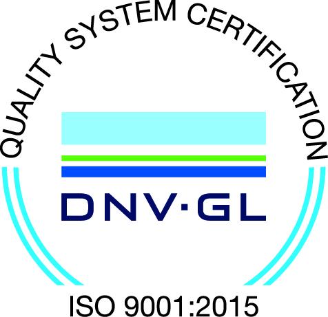 Makeitalia ottiene la Certificazione Qualità UNI EN ISO 9001:2015 da DNV GL