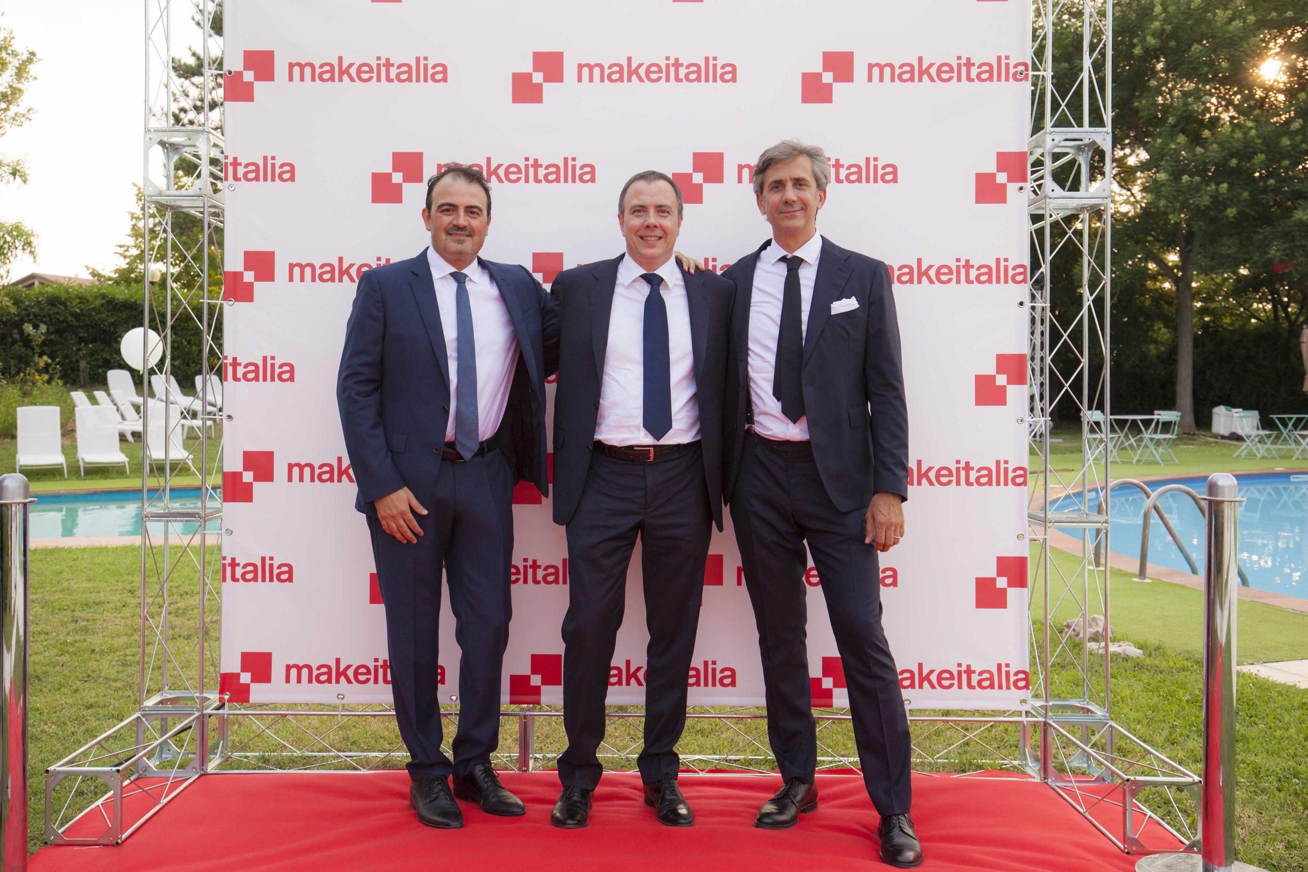 """Il Resto del Carlino – Makeitalia: """"Serve strategia per gestire le forniture"""""""