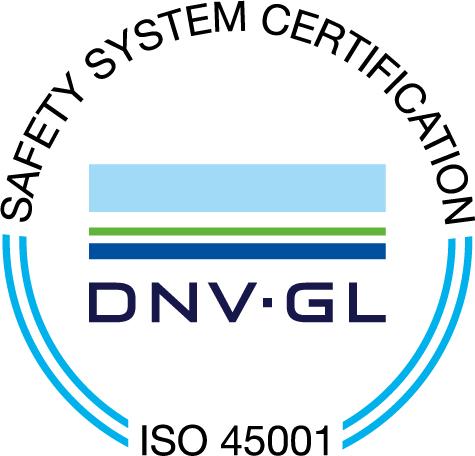 DNV GL – Makeitalia obtain ISO 45001:2018 certification from DNV GL