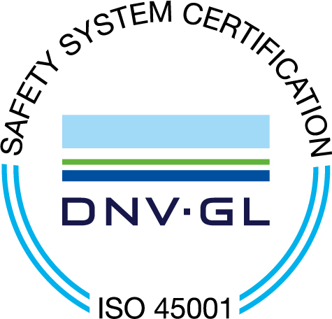 Makeitalia obtained ISO 45001 – Ex Ohsas Certification from DNV GL