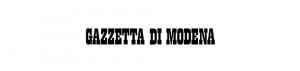 Gazzetta di Modena Logo