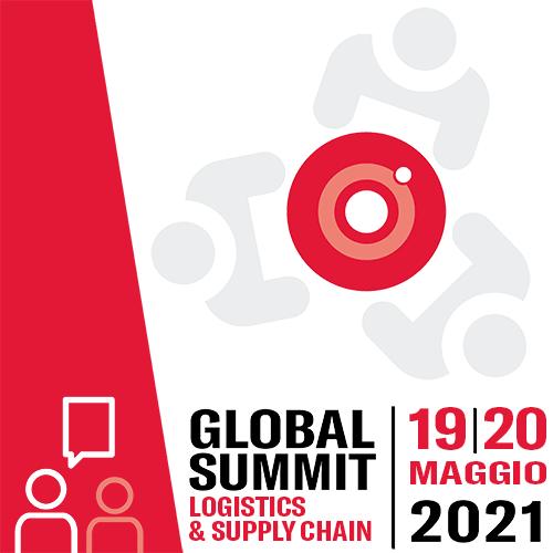 Makeitalia Supply Chain Academy parteciperà all'evento Global Summit Logistics & Supply Chain