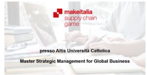 Master Strategic Management for Global Business